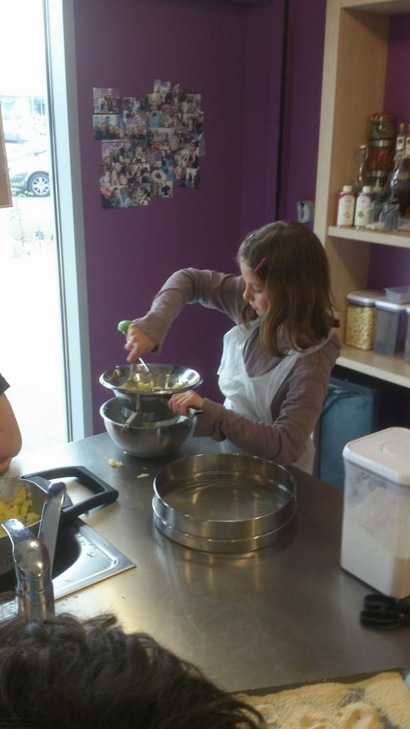 Atelier cuisine pour les enfants blog z dio - Zodio chambourcy atelier cuisine ...