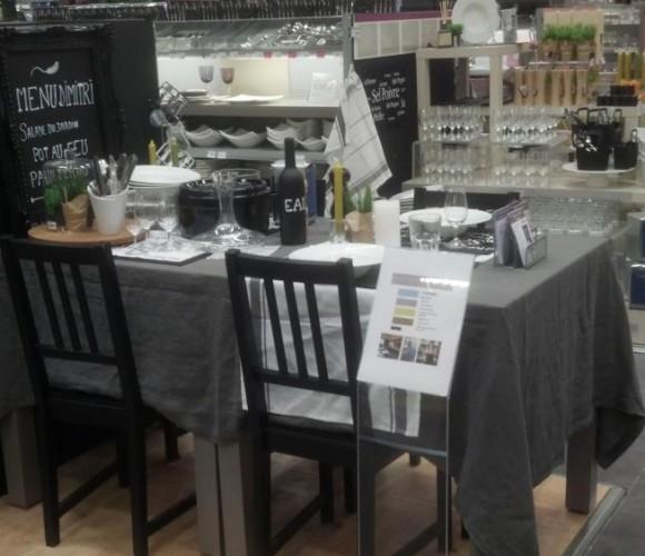 A TABLE !!! MAIS BISTRONOMIQUE AVANT TOUT !