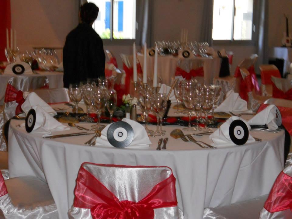 La Salle De Mon Mariage Glam 39 Rock Blog Z Dio