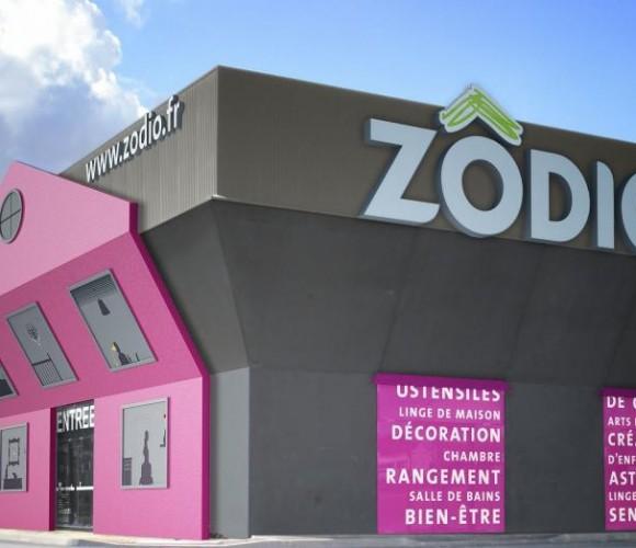 ZODIO ouvre son 4ème magasin