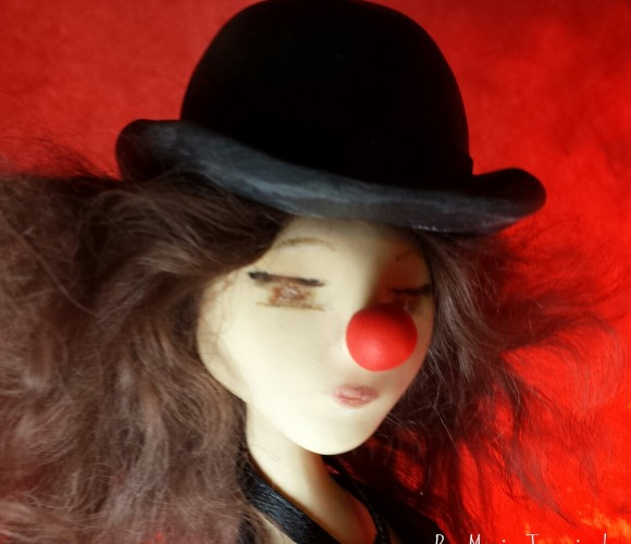Les poupées Marie Tournicote