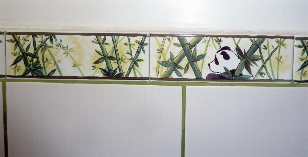 mes toilettes bambou et panda blog z dio. Black Bedroom Furniture Sets. Home Design Ideas