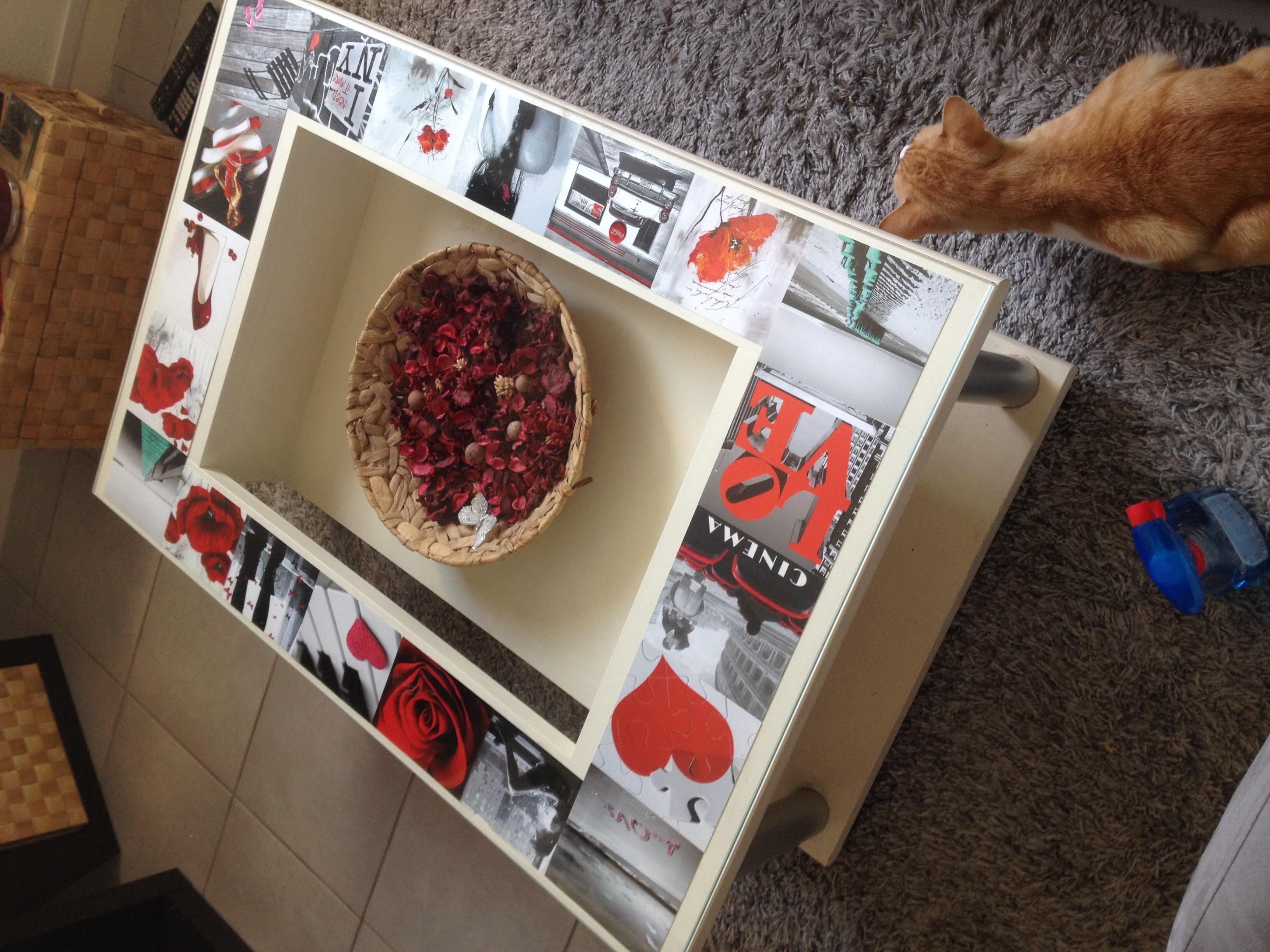 re looking de ma table basse blog z dio. Black Bedroom Furniture Sets. Home Design Ideas