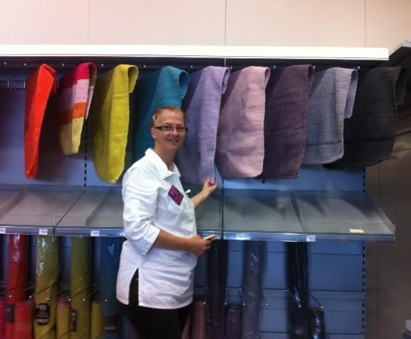 Plein d'idées colorées avec les tapis ZODIO !!!!