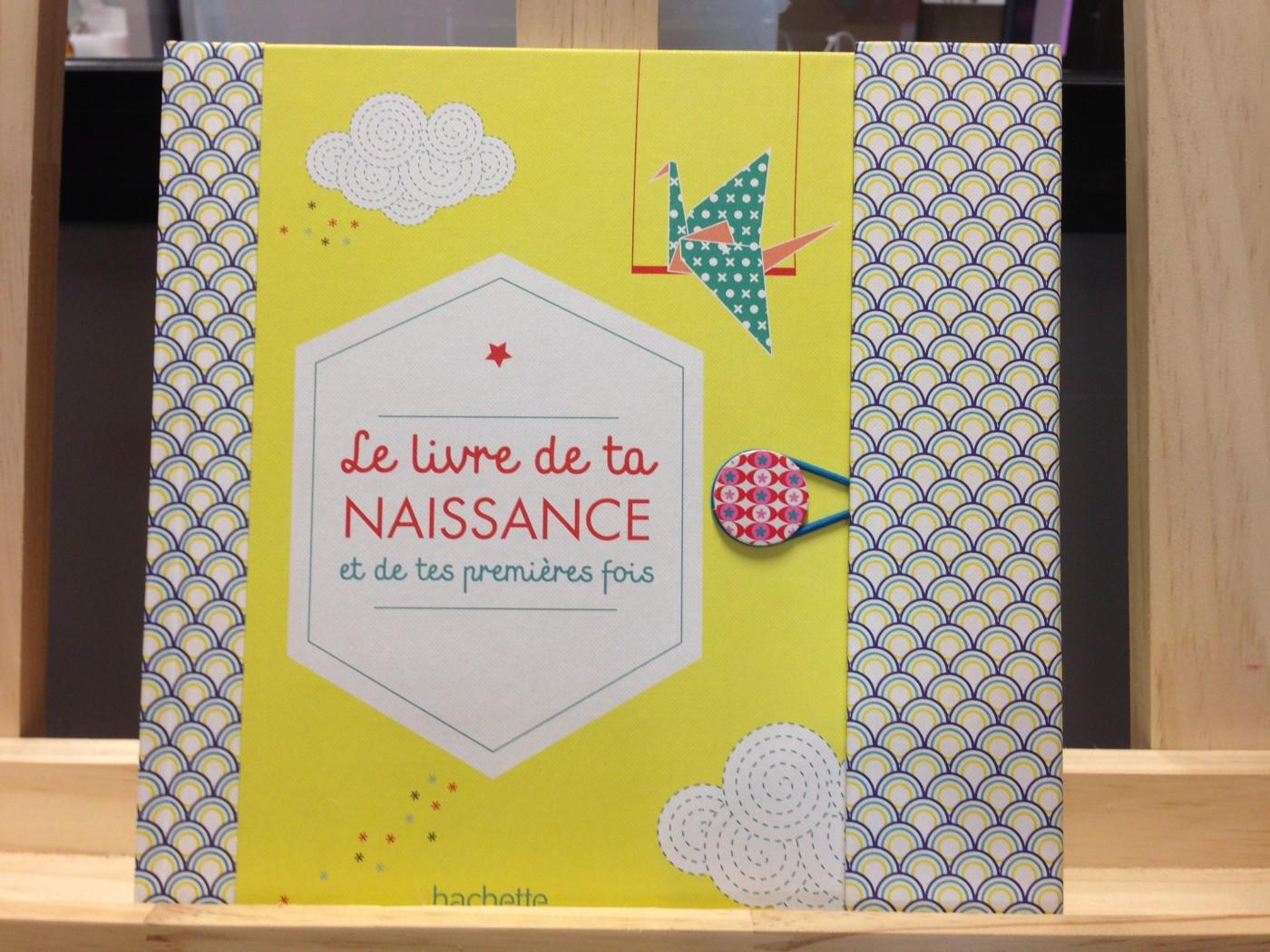 J Ai Choisi Pour Vous Le Livre De Naissance Blog Zodio