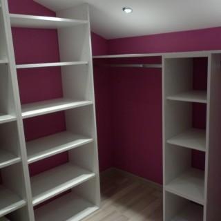 dressing sur mesure fait maison blog z dio. Black Bedroom Furniture Sets. Home Design Ideas