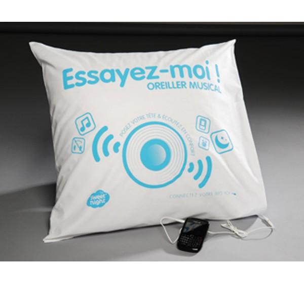 le cadeau parfait pour mon papa l oreiller musical blog z dio. Black Bedroom Furniture Sets. Home Design Ideas