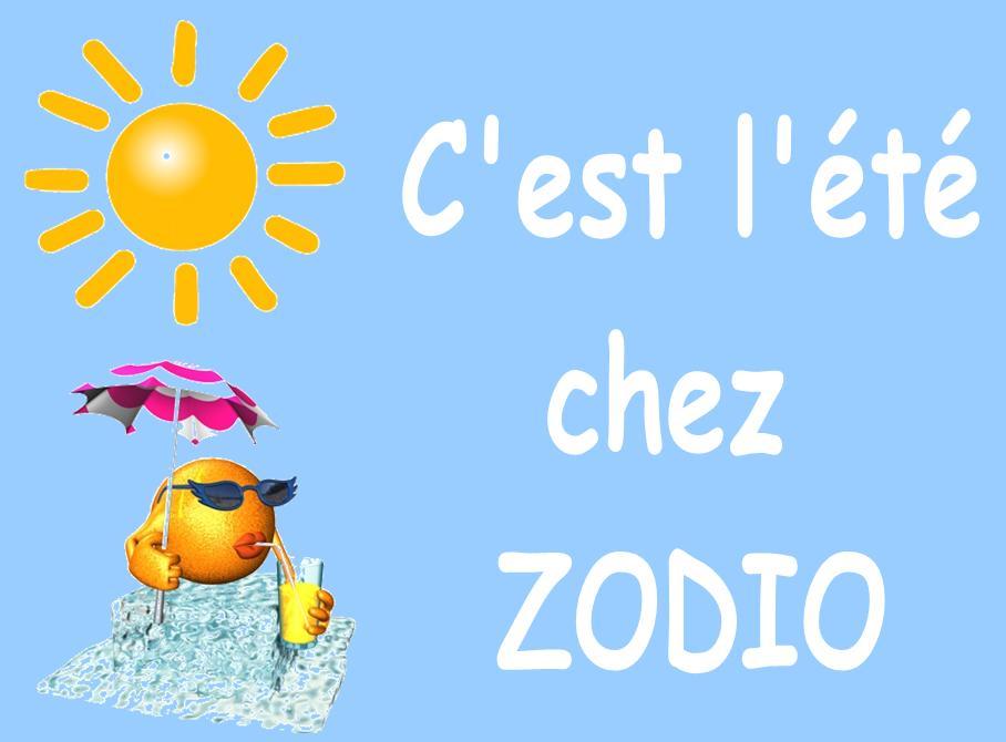 Le Kit Plage Zodio Blog Zodio