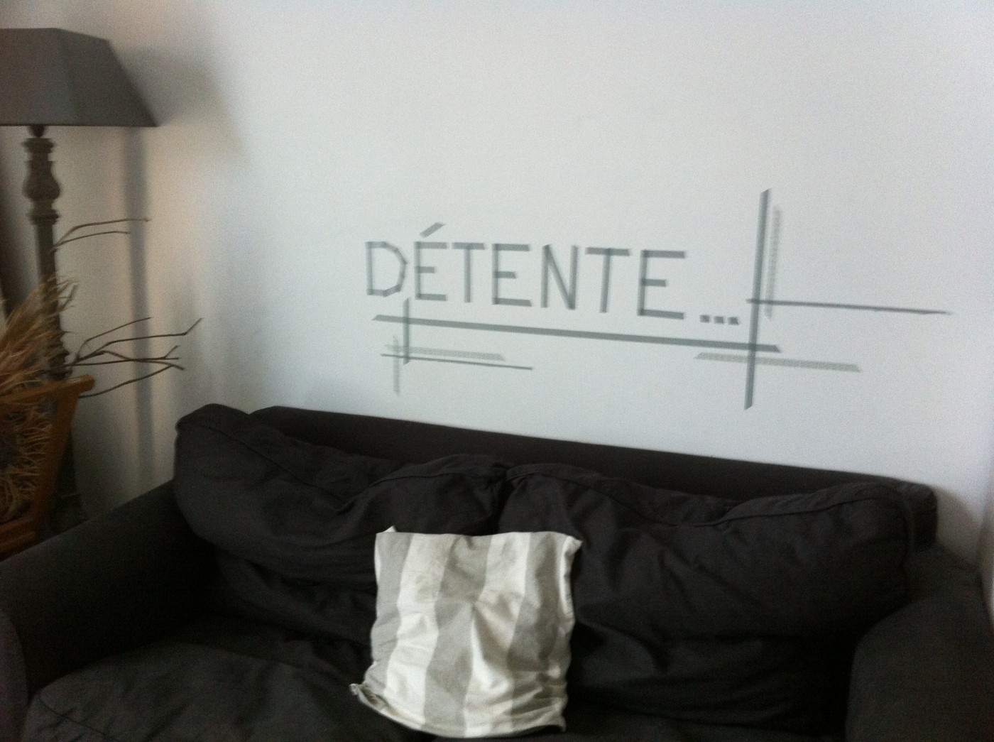 le masking tape dans tout ses etats blog z dio. Black Bedroom Furniture Sets. Home Design Ideas