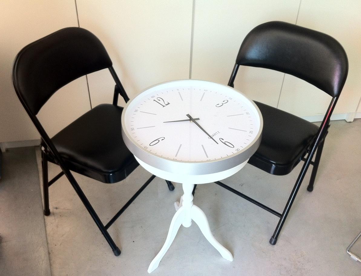 D tournons ensemble une horloge blog z dio for Horloge zodio