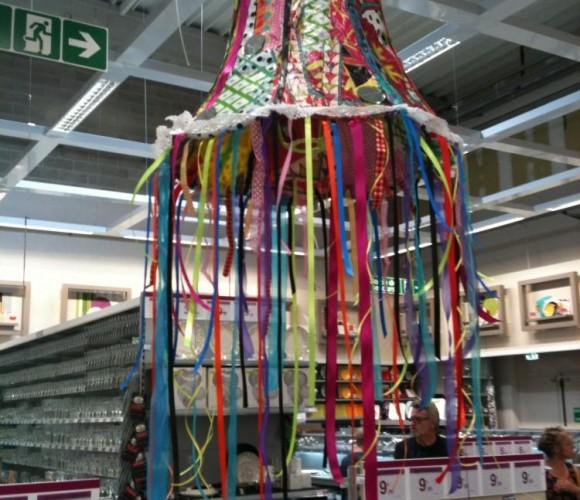 Abat-Jour Style «Piñata»