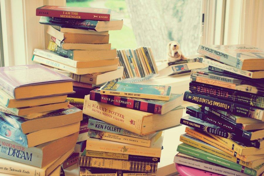 Détournons ensemble vos livres... en déco pour vos meubles !