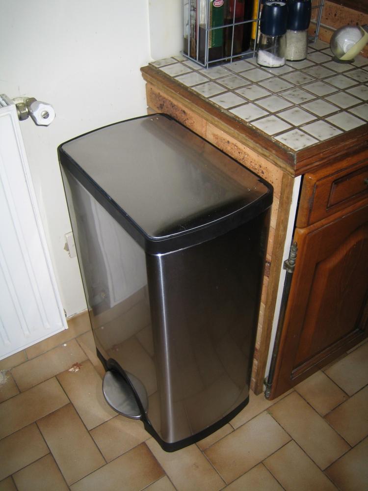 zodio poubelle les ustensiles de cuisine. Black Bedroom Furniture Sets. Home Design Ideas