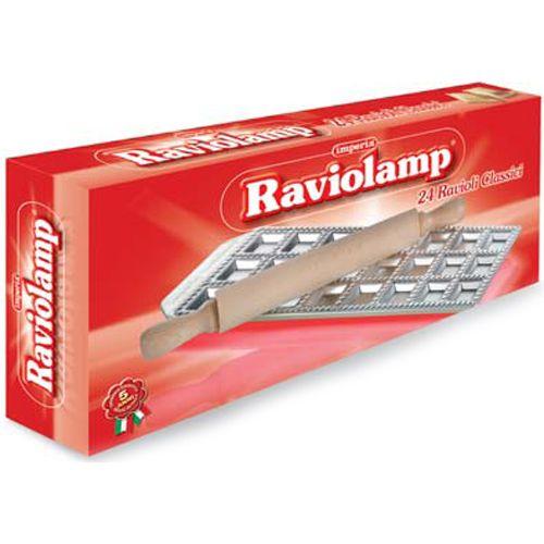 J'ai testé pour vous le moule à Ravioli Classici