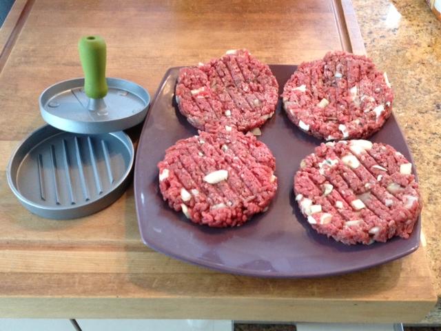 J'ai testé pour vous la presse à Hamburger