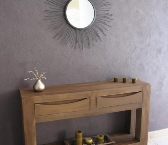 Création de meubles en carton !