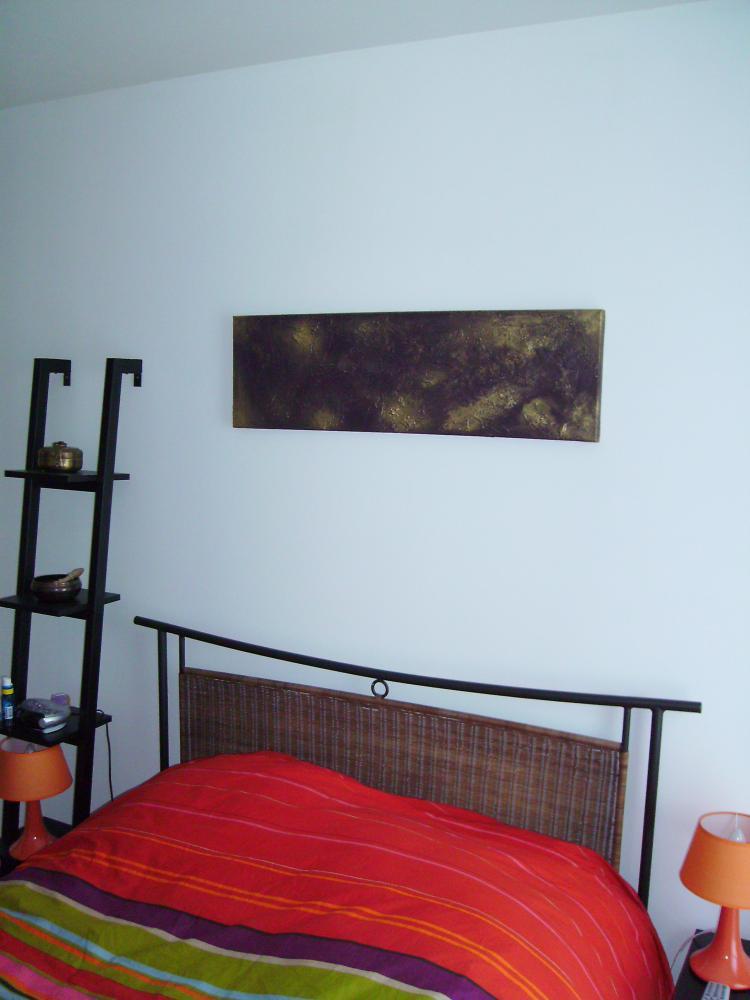 un tableau pour ma chambre