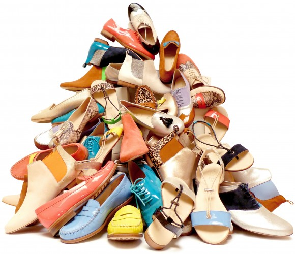 étagère à chaussures extensible!