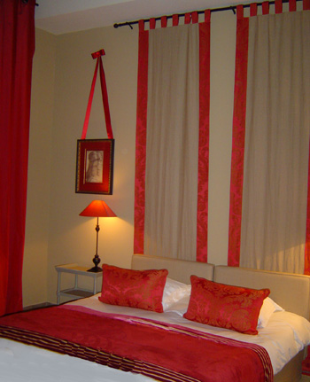 claire et ses id es pas ch res avec des t tes de lits blog z dio. Black Bedroom Furniture Sets. Home Design Ideas
