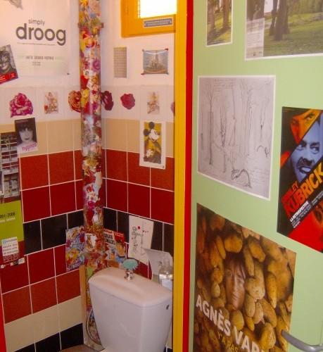 Découvrez le grand gagnant du concours «Montrez-nous vos toilettes»