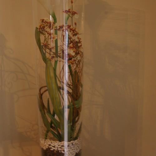 Grand vase décoratif