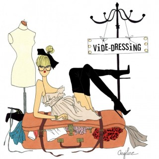 VIDE DRESSING A MASSY