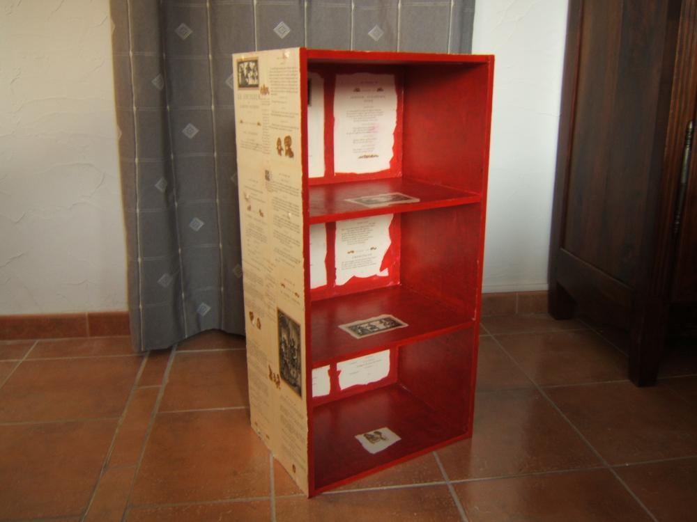 relooking d 39 un petit meuble blog z dio. Black Bedroom Furniture Sets. Home Design Ideas
