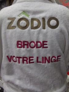 Chez Zôdio on ne manque pas d'idées cadeaux pour la fête des Grands-Mères !
